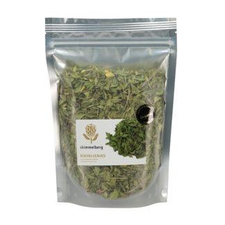 Skimmelbergorganic buchu 80 grams