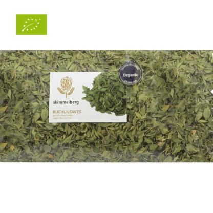 Skimmelberg Buchu leaf 500 grams